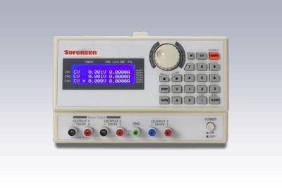 Многоканальный источник Sorensen XBT 32-3FTP