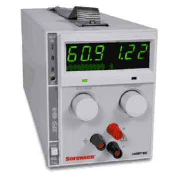 Источник постоянного тока Sorensen XPD 60-9