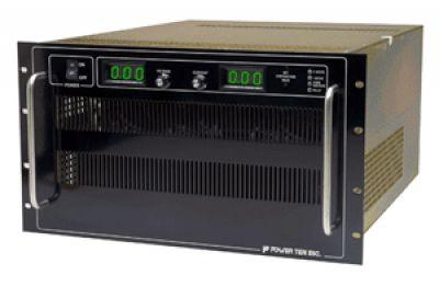 Источник постоянного тока Power Ten P66C-30550