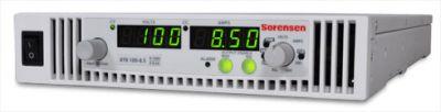 Источник постоянного тока Sorensen XTR 8-100