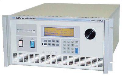Электронная нагрузка California Instruments 3091LD