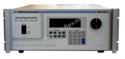 Источник переменного тока California Instruments 3001i