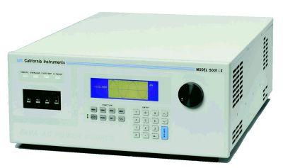 Источник переменного тока California Instruments 5001i