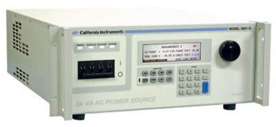 Источник переменного тока California Instruments 15003i/iX 3-х фазный