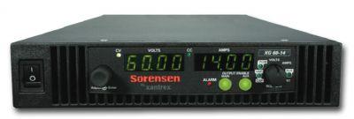 Источник постоянного тока Sorensen XG 8-100
