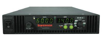 Источник постоянного тока Sorensen XG 80-10.5
