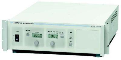 California Instruments 2001RP