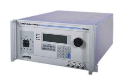 California Instruments CSW5550