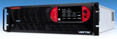Источник постоянного тока Sorensen SGX 50-100